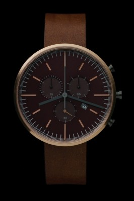 300 Series watches by Uniform Wares